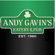 Andy Gavin's Sign