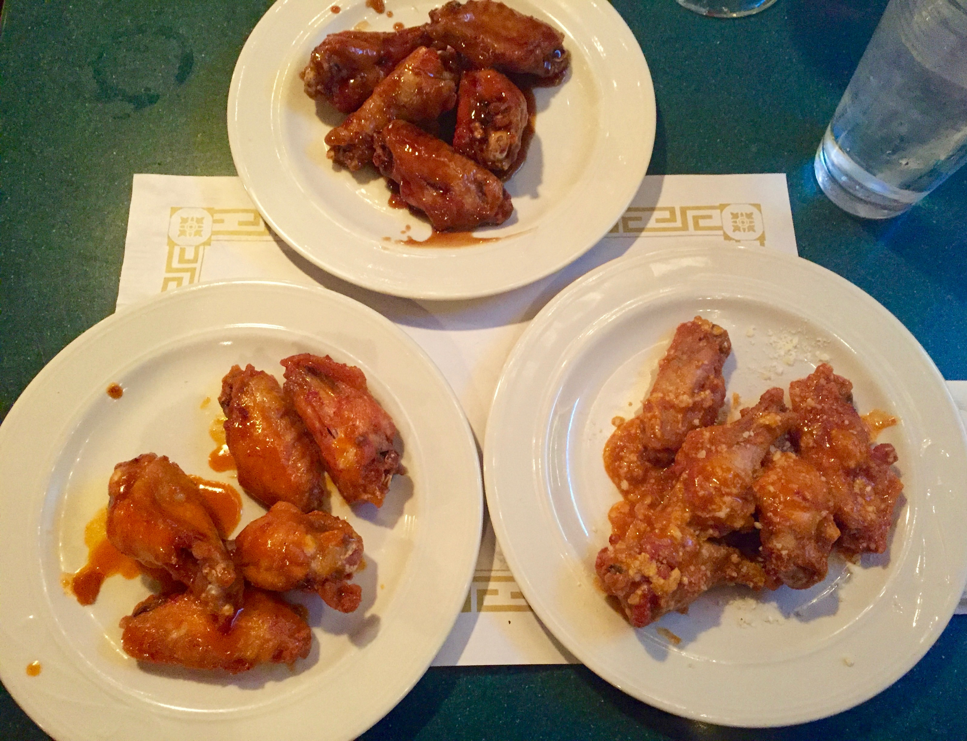 wingcast the wing men
